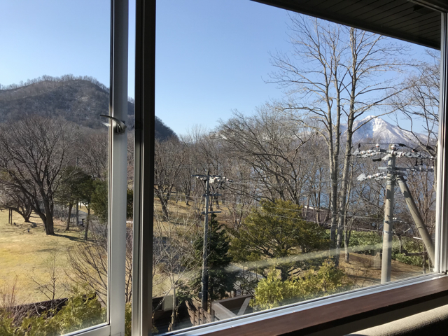 窓の景色2