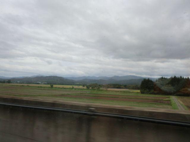 東北の景色